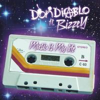 Don Diablo feat. Bizzey - Music Is My Life