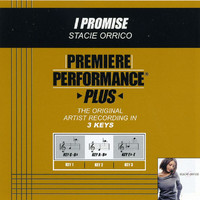 Stacie Orrico - Premiere Performance Plus: I Promise