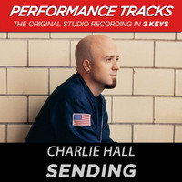 Charlie Hall - Sending (Performance Tracks)