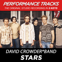 David Crowder*Band - Stars (Performance Tracks) - EP