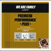 Jump5 - Premiere Performance Plus: We Are Family