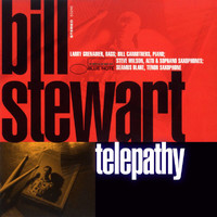 Bill Stewart - Telepathy