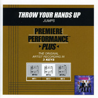 Jump5 - Premiere Performance Plus: Throw Your Hands Up