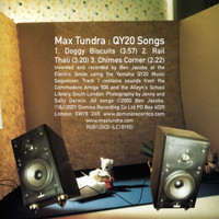 Max Tundra - QY20 Songs