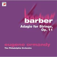 Eugene Ormandy - Barber: Adagio for Strings, Op. 11