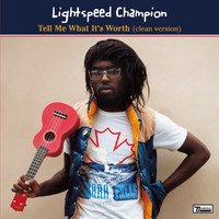 Lightspeed Champion - Tell Me What It's Worth