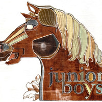 Junior Boys - The Dead Horse EP