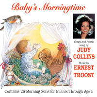 Judy Collins - Singing Time