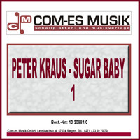 Peter Kraus - Sugar Baby Vol. 1