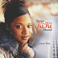 Kierra Sheard - You Don't Know (Live)