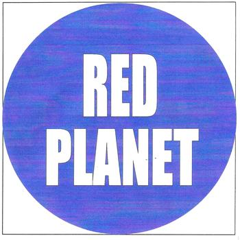 Red Planet - Red planet