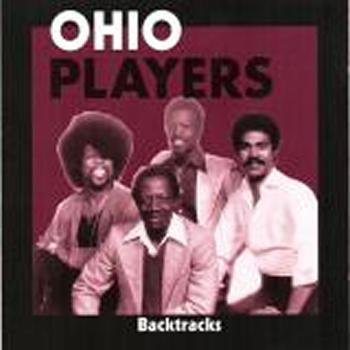 Ohio Players - Backtracks