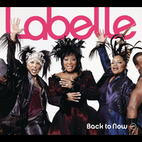 LaBelle - Back To Now