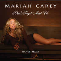 Mariah Carey - Don't Forget About Us (Ralphi Rosario and Craig Martini Vocal)