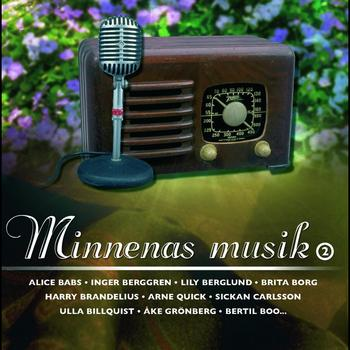 Various Artists - Minnenas Musik Vol.2