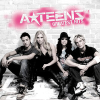 A*Teens - Greatest Hits