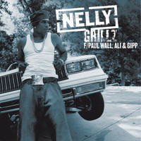 Nelly - Grillz (Int'l 2 Track)