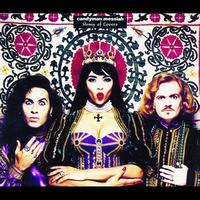 Army Of Lovers - Candyman Messiah