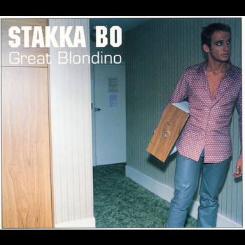 Stakka Bo - Great Blondino