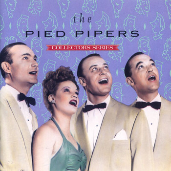 The Pied Pipers - Capitol Collectors Series