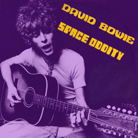 David Bowie - Space Oddity (40th Anniversary EP)