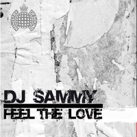 Dj Sammy - Feel The Love