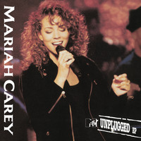 Mariah Carey - Mariah Carey Mtv Unplugged Ep