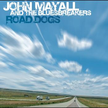 John Mayall - ROAD DOGS