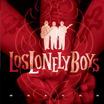 Los Lonely Boys - Heaven (en Espanol)