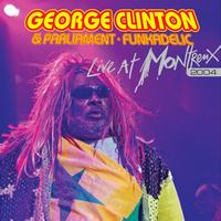 George Clinton - LIVE AT MONTREUX