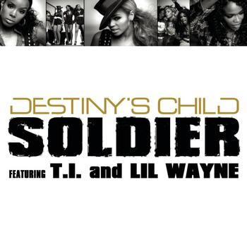 Destiny's Child - Soldier