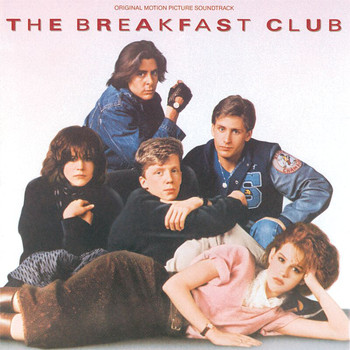 Various Artists - The Breakfast Club