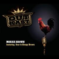 Outkast Featuring Scar & Sleepy Brown - Morris Brown (Main Version - Clean)