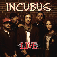 Incubus - Live