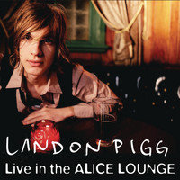 Landon Pigg - Live In The Alice Lounge