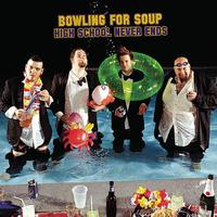 Bowling For Soup - High School Never Ends (Radio Disney Version)