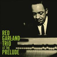 Red Garland Trio - At The Prelude