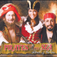 Pirates Of The Sea - Wolves Of The Sea