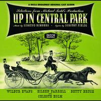 Soundtrack - Up In Central Park/Arms And The Girl