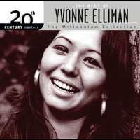 Yvonne Elliman - Best Of/20th Century