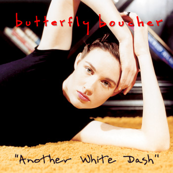 Butterfly Boucher - Another White Dash