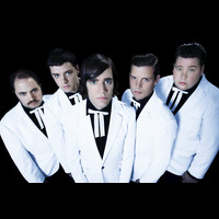 The Hives - Genepool Convulsions