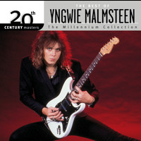 Yngwie Malmsteen - The Best Of / 20th Century Masters The Millennium Collection