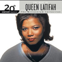 Queen Latifah - The Best Of Queen Latifah 20th Century Masters The Millennium Collection