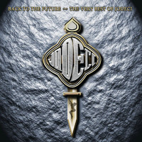 Jodeci - Back To The Future: The Very Best Of Jodeci