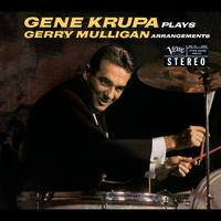 Gene Krupa - Plays Gerry Mulligan Arrangements
