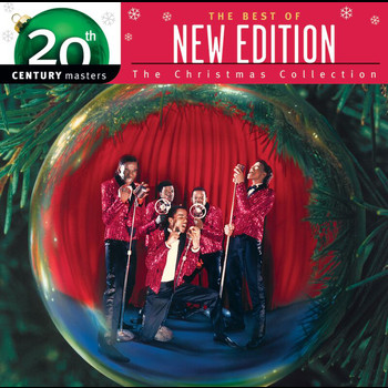 New Edition - Best Of/20th Century - Christmas