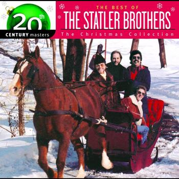 The Statler Brothers - Best Of/20th Century - Christmas