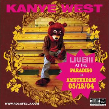 Kanye West - Spaceships (Live Version [Explicit])