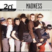 Madness - Best Of/20th Century